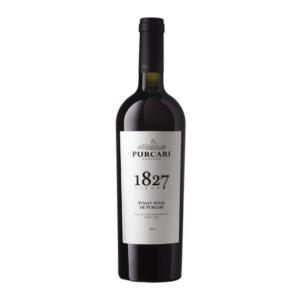 Purcari 1827 Pinoit Noir