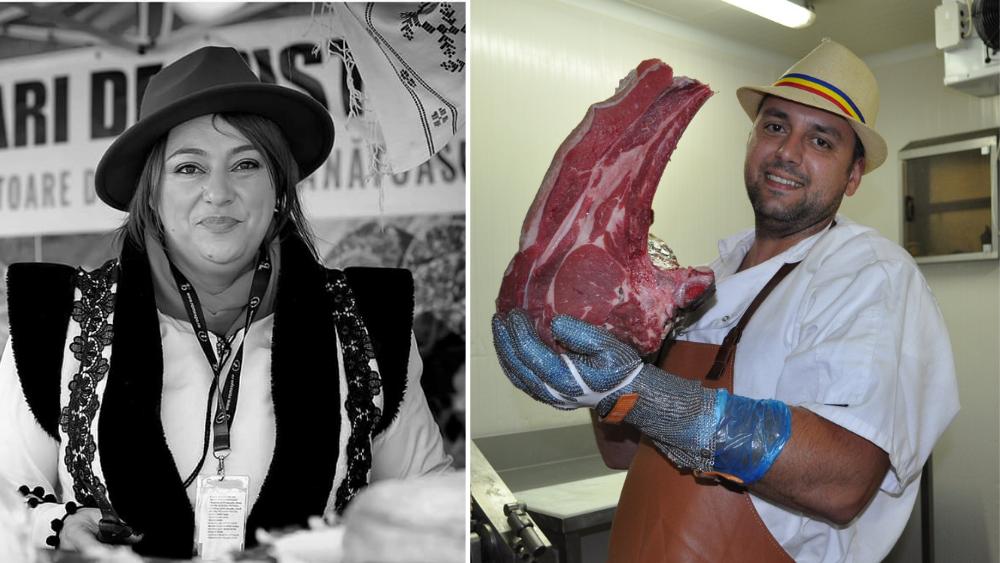 Cristina și Ioan Smadu - Mestesugari de gusturi