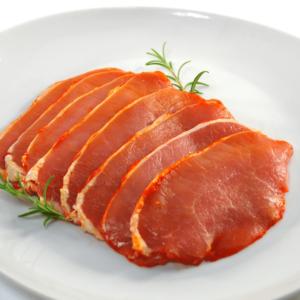 Muschi de porc file